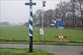 Image for 99 - Lutten Oever - Fietsroutenetwerk Overijssel