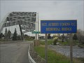 Image for Sgt. Aubrey Cosens VC Memorial Bridge - Latchford, Ontario