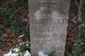 Image for Effie Boley - Baxter Cemetery - Newberry, SC