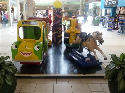 Kiddie Rides Near Macys Boynton Mall Boynton Beach Fl Coin
