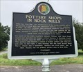 Image for Pottery Shops in Rock Mills - Rock Mills, AL