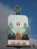Image for Old  Stratford  Sign - Northant's