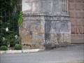 Image for Benchmark Eglise de LUPIAC