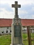 Image for Christian Cross - Ujezdec, Czech Republic