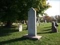 Image for War Memorial - Sugar Grove Cemetery - rural Tippecanoe County, IN