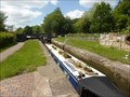 Image for Caldon Canal - Lock 7- Stockton Brook Middle Lock - Stockton Brook, UK