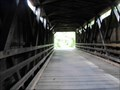Image for Thomas Mill Covered Bridge - Philadelphia, PA