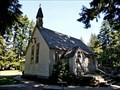 Image for OLDEST - Church on BC's Mainland - Hope, BC