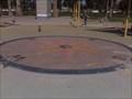 Image for Northwood Park Compass Rose - Irvine, CA