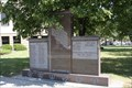 Image for Richland Co. Multi-war Veteran's Memorial -- Wahpeton ND