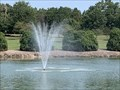 Image for WRAL Soccer Park Fountain - Raleigh, North Carolina