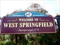 "Image for ""The Birthplace of the Morgan Horse"" - West Springfield, MA"