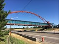 Image for Dennis Cole Memorial Bridge - Lakwood, CO