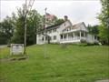 Image for DAR Van Bunschooten Museum - Wantage Township, NJ