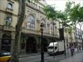 Image for Teatre del Liceu - Barcelona, Spain