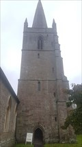 Image for Bell Tower - St Mary - Marden, Herefordshire