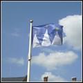 Image for Municipal Flag of Jimramov - Jimramov, Czech Republic