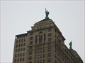 Image for Statue of Liberty - Liberty Building, Buffalo, NY
