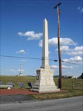 Image for 5th, 7th, and 66th Ohio Infantry Monument - Sharpsburg, MD
