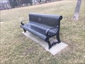 Image for Boppa's Bench - Port Burwell, ON