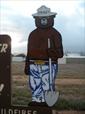 Image for Smokey Bear - Richfield, UT