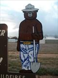 Image for Smokey Bear - Richfield, UT