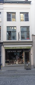 Image for Cat And Dog Shop - Bruges, Belgium
