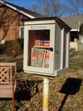 Image for Little Free Library 11727 - Wichita, KS