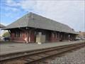 Image for Gare du CN-de-Drummondville - Québec
