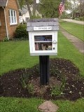 Image for Little Free Library #14076 - Graafschap, Michigan