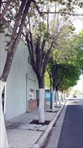 Image for George Lacey - Coalinga, CA