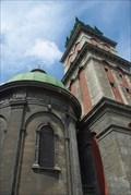 Image for Assumption (or Dormition) Church Church - Lviv, Ukraine