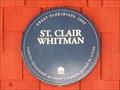 Image for St. Clair Whitman - Cedar Key, FL