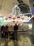 Image for Arden Fair Mall Carousel - Sacramento, CA