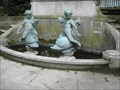 Image for Memorial Fountain -  St James Church Courtyard, Piccadilly, London