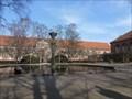 Image for Royal Library Garden - Copenhagen, Denmark