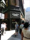Image for Starbucks - Boston, MA