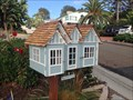 Image for Little Free Library #34410 - Del Mar, CA