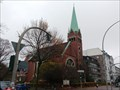 Image for Jerusalem-Kirche - Hamburg, Deutschland