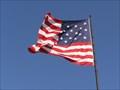 Image for The 15 - Star, 15 - Stripe Flag