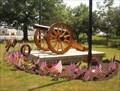 Image for Garrison Cemetery Cannon - Cheektowaga, NY