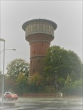 Image for Water Tower Lehe, Bremerhaven, Germany