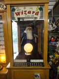 Image for The Wizard-Cherokee, North Carolina