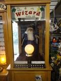 Image for The Wizard-Cherokee, North Carolina