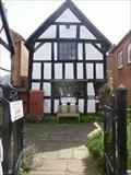 Image for Butcher Row House Museum, Ledbury, Herefordshire, England