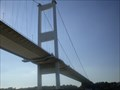 Image for Severn Bridge, From Wales To England.