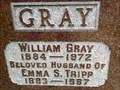 Image for 104 - Emma S (Tripp) Gray - Pinecrest, Ottawa, Ontario