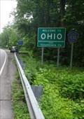 Image for Ohio/Pennsylvania Crossing  -  Calcutta RD/OH 430