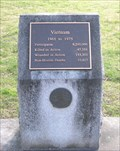 Image for Vietnam War Memorial, Deschenes Oval, Nashua, NH, USA