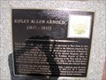 Image for Major Ripley Allen Arnold - Fort Worth, TX